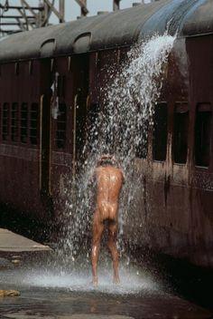 Trains   Steve McCurry10