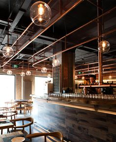 Dongli Brewery by Latitude Studio