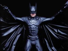 Batman Costume Design #costume #batman