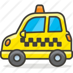 See more icon inspiration related to taxi, cab, transportation, public transport, automobile, holidays, car, vehicle, travel and transport on Flaticon.
