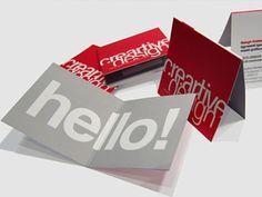 Creative Design | Pixel Cards #cards