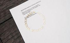 14 #emblem #identity #stationery