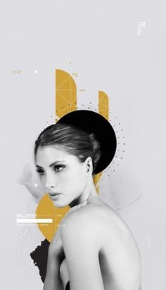 Synthesize on the Behance Network #poster #photography #graphics