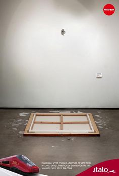 Italo: Art #italo