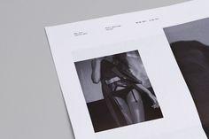James Kape / Bench.li #print
