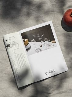 Clos 19 (Möet Hennessy) — Advertising / Ben Atkins