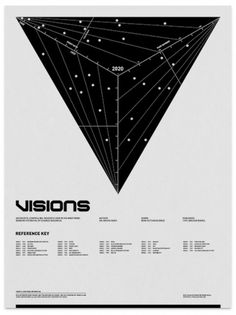 Poster | Gridness - Part 7 #poster #triangle