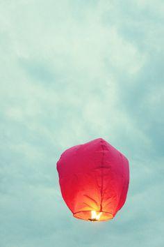 Credits: Nikolaj Bielov Photography #lantern #sky
