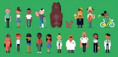 Illustrations by Robin Davey #arts #illustrations #inspirations