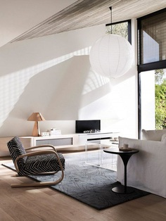 Triplex Apartments, Luigi Rosselli Architects 5