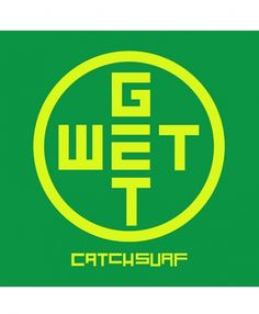 Catch Surf ® | G.W. Grey S/S Tee #catch #get #surf #wet