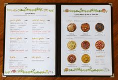 The Selby x Hand Bakes cafe Tokyo « the selby #lunch #menu #food