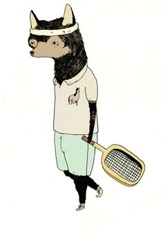 COMMISSIONS Julia Pott #illustration