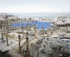 Abandoned Dubai – Fubiz™ #photography #art