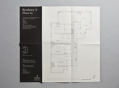 30 Park Place by Mother #brand design #print