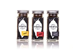 Benny T's Vesta Packaging Jars - Paul Tuorto