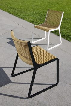 Green The Vene Chair Ideas #interior #furniture #design #home