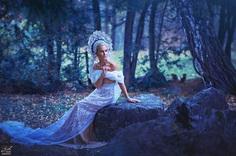 Gorgeous Beauty Portrait Photography by Igor Parfenov
