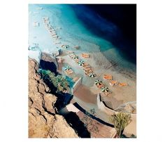 Andreas Gefeller - Soma - Works #photography #andreas #beach #gfeller