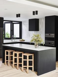 kitchen / Alexandra Buchanan Architecture