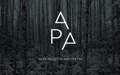 Alex Poulsen Architects on Behance