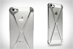 Minimalist case for Iphone