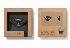 Bedow — Examples of Work — Packaging, Essem Design #packaging #bedow