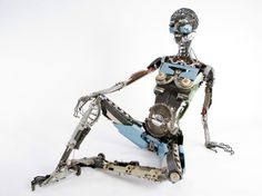 Jeremy Mayer   PICDIT #design #sculpture #art