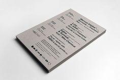 Ross Gunter — Folio Blog #print