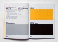 — League | taxiphone — #design #the #brand #colors #league #pantone #taxiphone