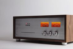 #stereo #modern #productdesign #industrial