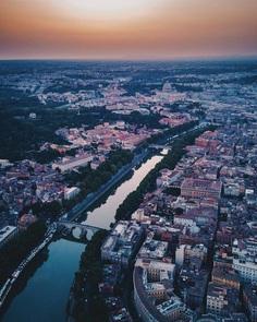 #wonderfuldestinations: Stunning Drone Photography by Don Quiel Lumbera