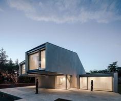 M4 House ZOOCO Estudio