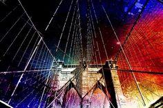 Beautiful NYC Photographs by Vivienne Gucwa #urban #nyc #photography