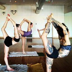 flexibility #yoga