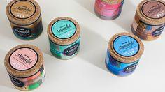 Disneyland paint #packaging #bucket #paint