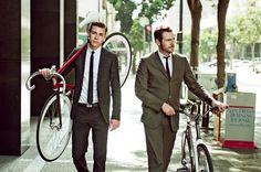 gattphotos - Leader Bikes Catalogue #gear #bike #fixed
