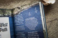 Eat Surf Live #print #sea #publication