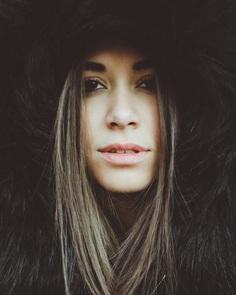Beautiful Outdoor Portrait Photography by Gabriele Vinci