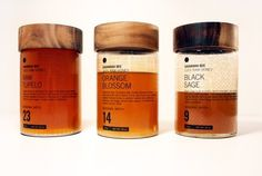 honey print by collin cummings