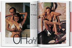 Helmut Newton #photography #classic