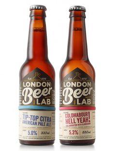 London Beer Lab
