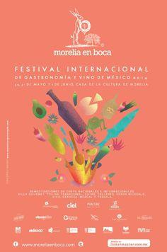 My Non Corporate Job #morelia #festival #aerosol #mexico #draws #wine #food #illustration #cook #fire #capitancharls #tradicional