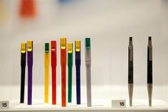Kenneth Grange at Design Museum | ATELIER TALLY #product