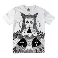 Triplicity ⁄ Shop ⁄ Syndicate #illustration #ooli #shirts #orka