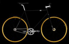 The Sixteenth Division #fixie #bike