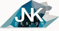 JNKDESIGNWORKS #logo