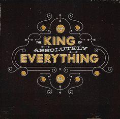 King Type