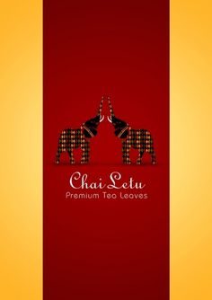 Chai Letu on the Behance Network #illustration #kenya