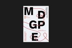 MDGPE Flyer